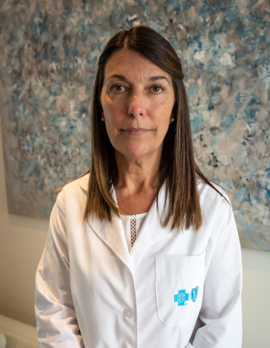Dra. Claudia González