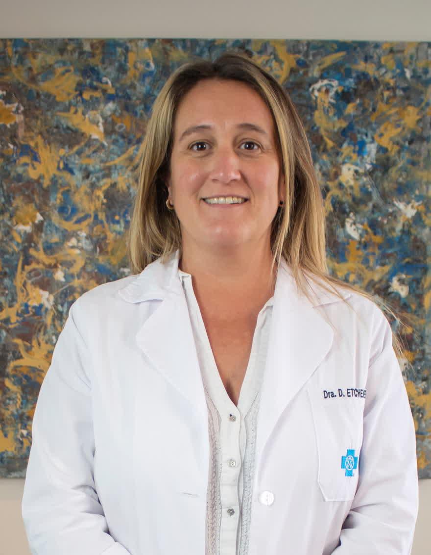 Dra. María Dolores Etcheverry