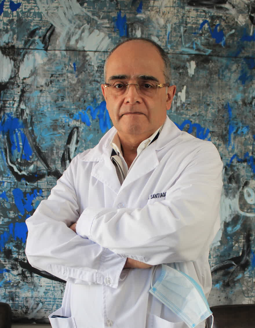 Dr. Fernando De Santiago