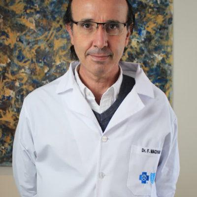 Dr. Fernando Machado