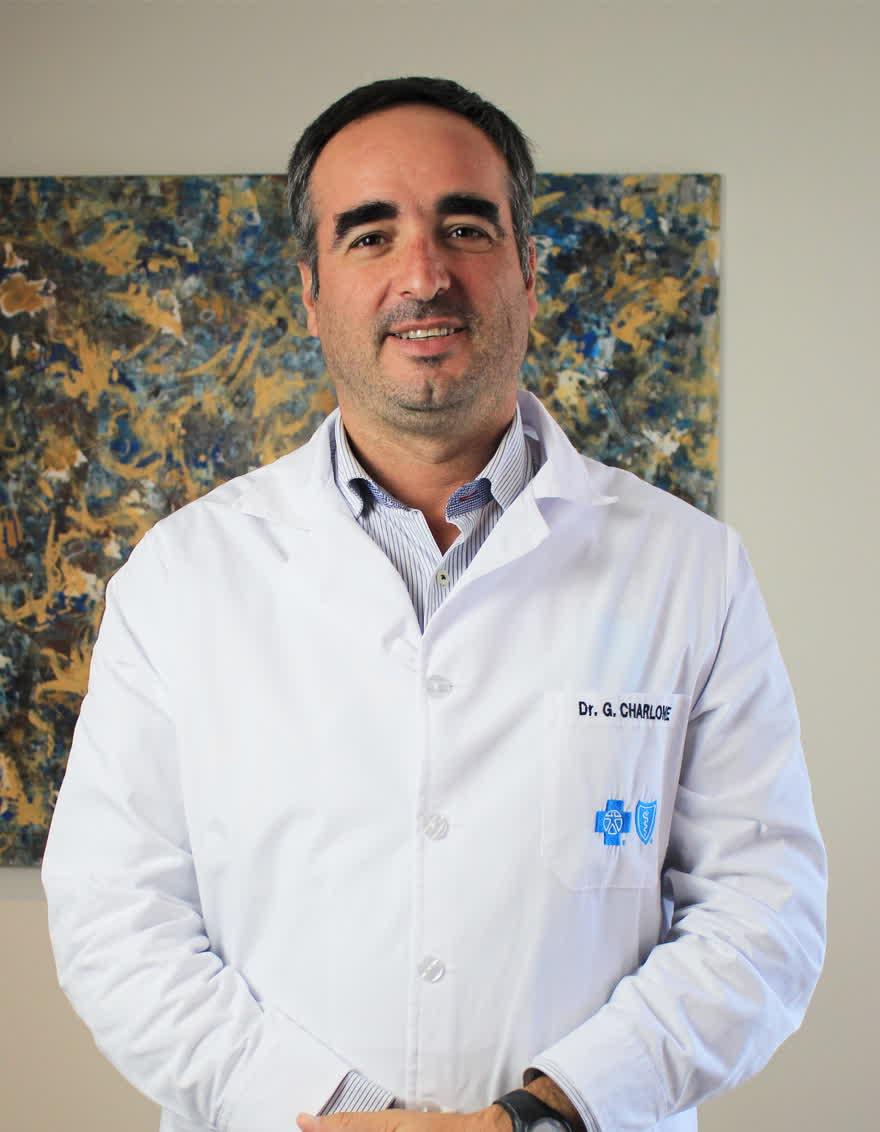 Dr. Gabriel Charlone