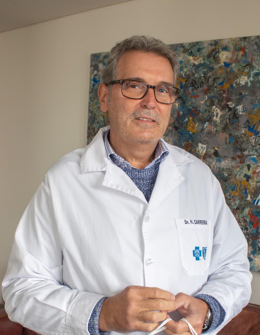 Dr. Horacio Carreras