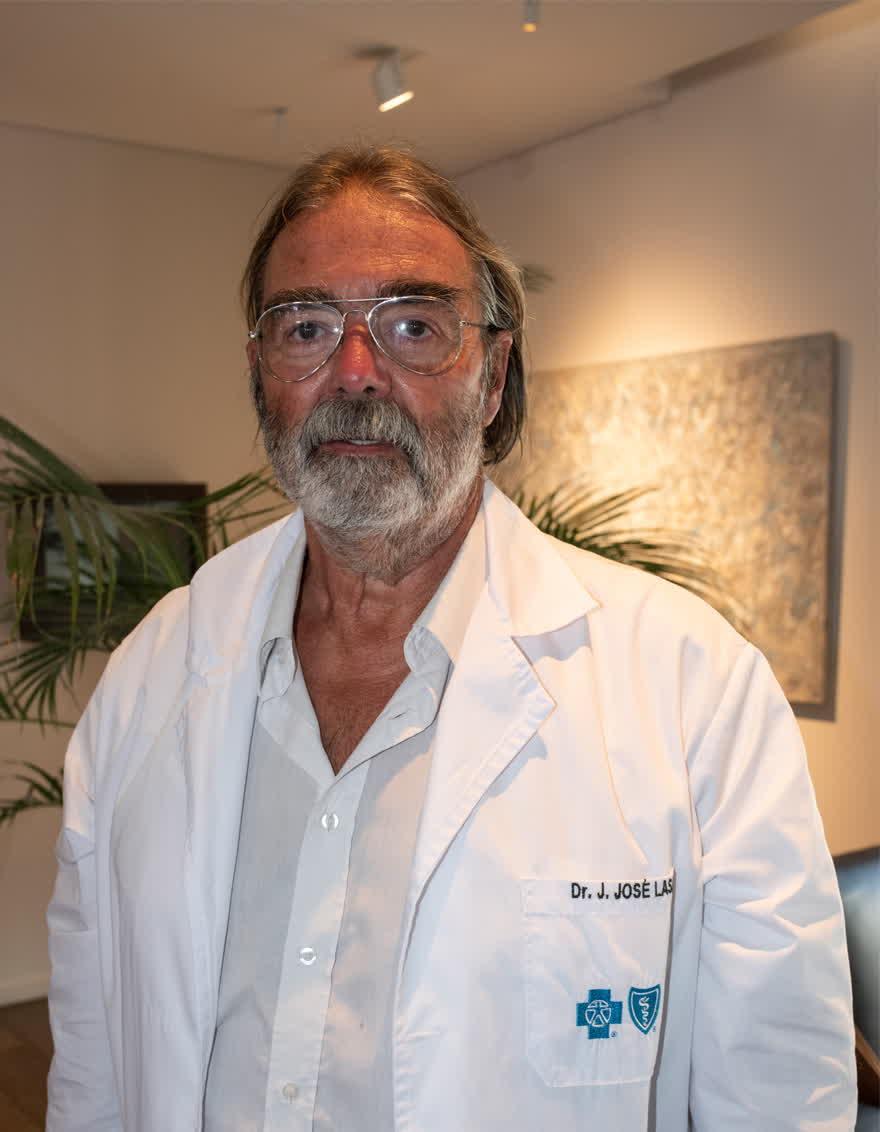Dr. Juan José Lasa