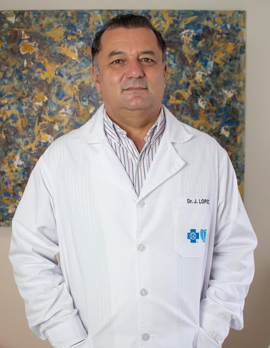 Dr. Julio López Etchegoyen