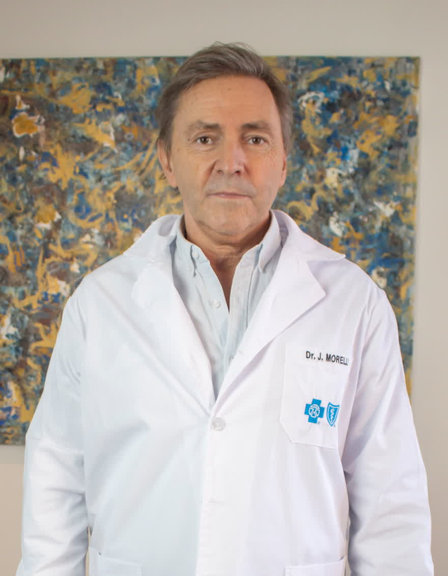 Dr. Juan Morelli