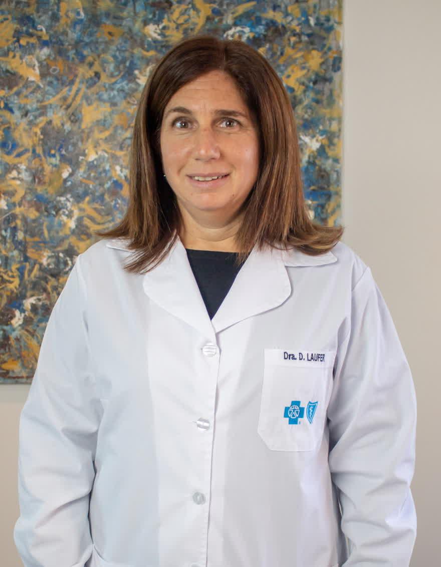 Dra. Deborah Laufer