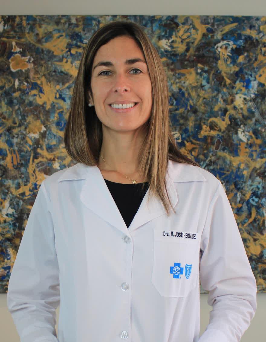 Dra. María José Hernández
