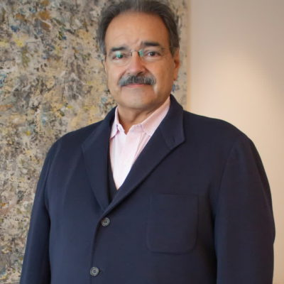 Dr. Fernando Motta
