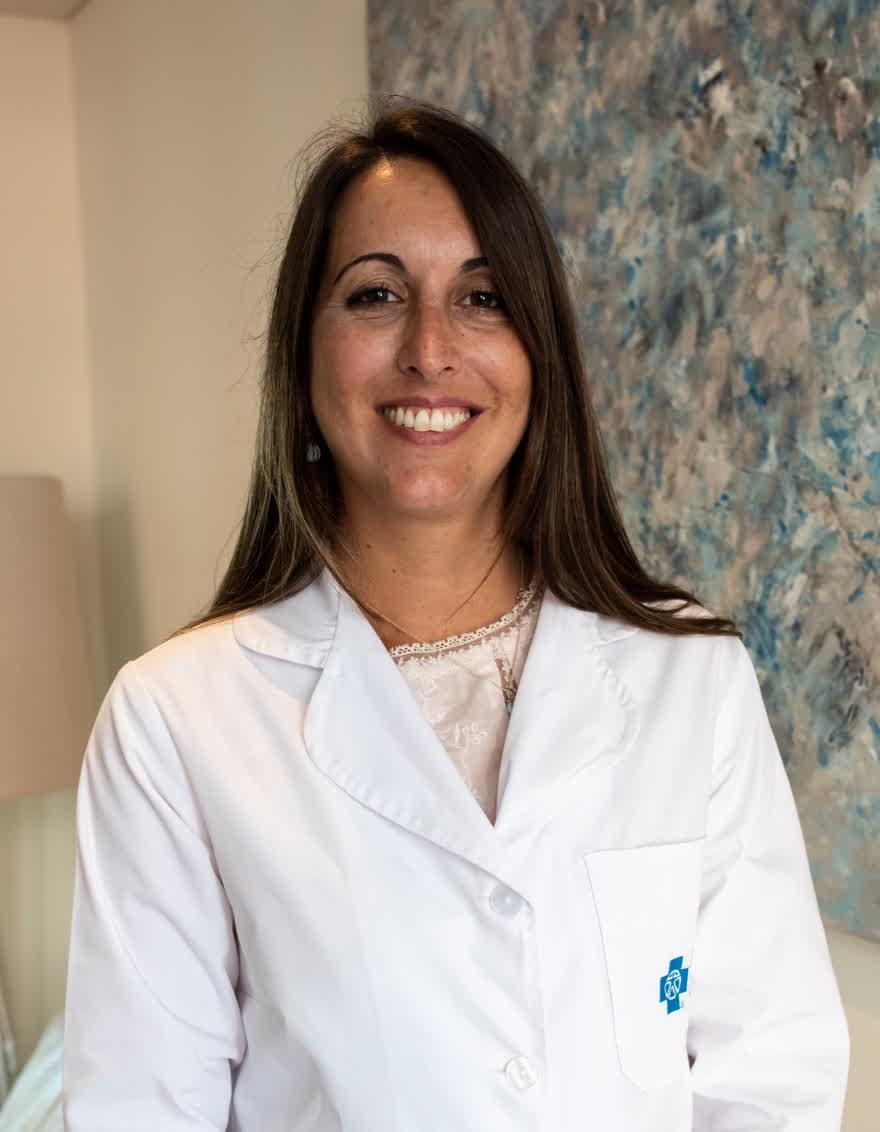 Dra. Natalia Hernández