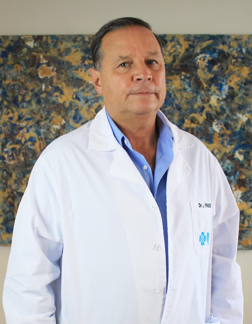 Dr. Luis Praderi