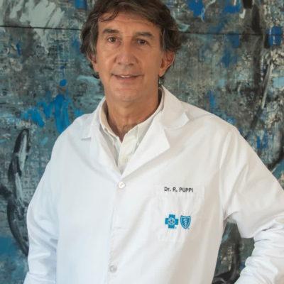 Dr. Renzo Puppi