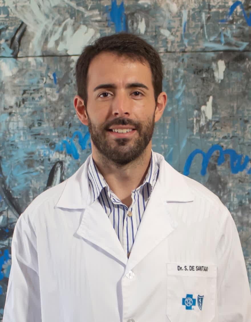 Dr. Sebastián De Santiago